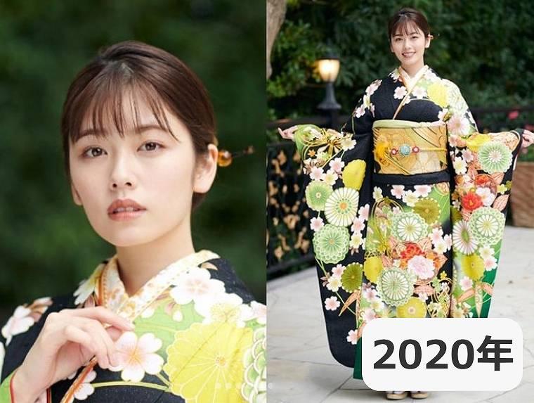 2020年・小芝風花が激やせで顔変わった