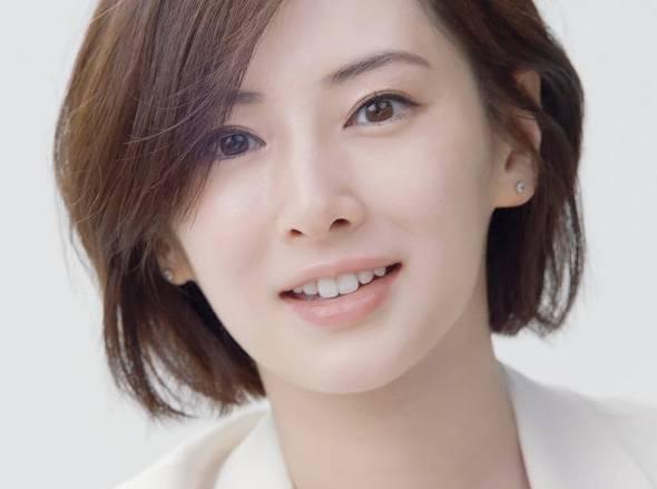 北川景子,ボブ,髪型