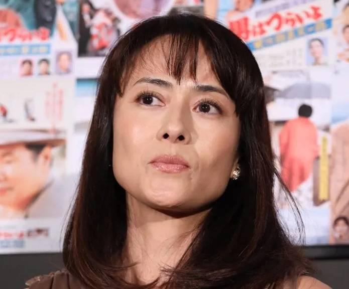 後藤久美子,現在,顔,画像