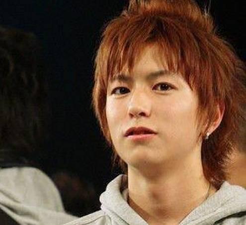 稲葉友,若い頃,チャラ男,顔画像