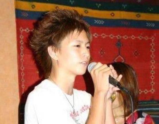 稲葉友,若い頃,チャラ男,顔画像2
