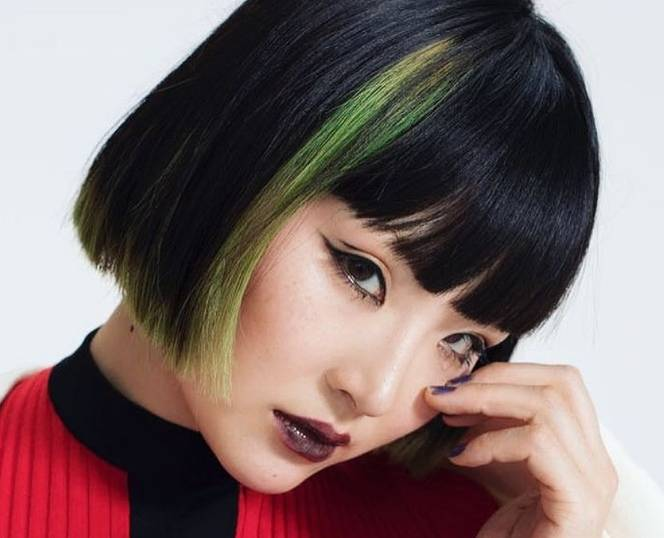 松田ゆう姫,目,変がおかしい,画像2