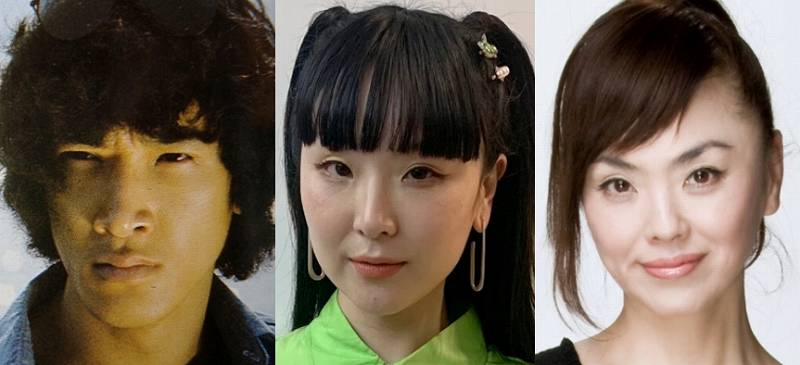 松田ゆう姫,目,変,親子,画像,比較