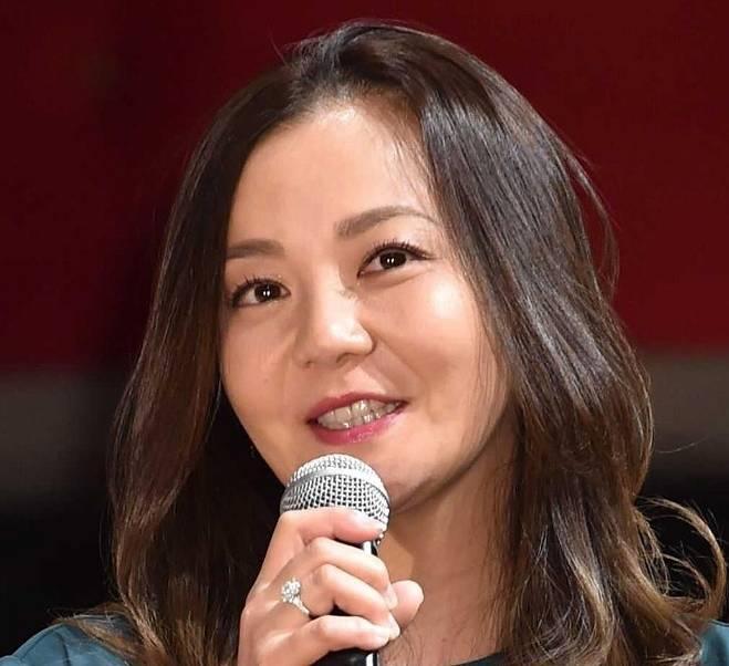華原朋美,若い頃,顔,画像.2020年