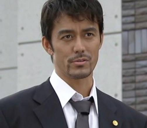 阿部寛,若い頃,イケメン,画像,2005年