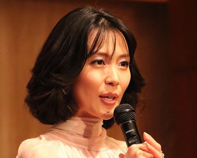 木村佳乃,昔,デビュー,痩せた,痩せすぎ,画像,2011年