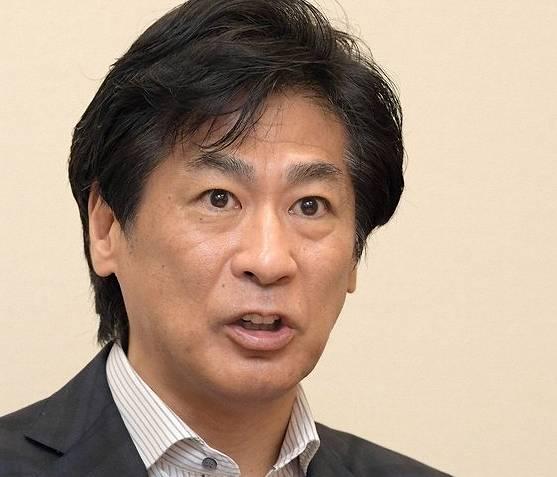 田村真子,父親,政治家