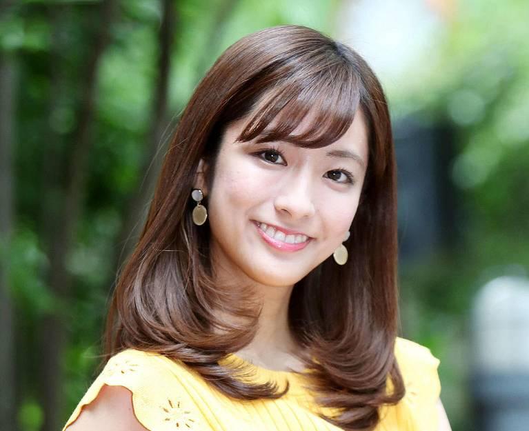 田村真子,母親,似てる