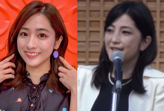 田村真子,母親,圭子,似てる画像