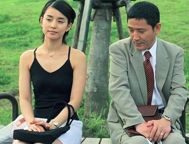 石田ゆり子,若い頃,かわいい, 痩せた,体型,画像1