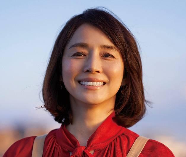石田ゆり子,若い頃,経歴,プロフィール