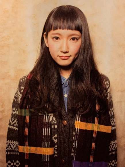 吉岡里帆,顔,変わった,昔,21歳
