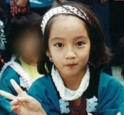 吉岡里帆,顔,変わった,昔,6歳