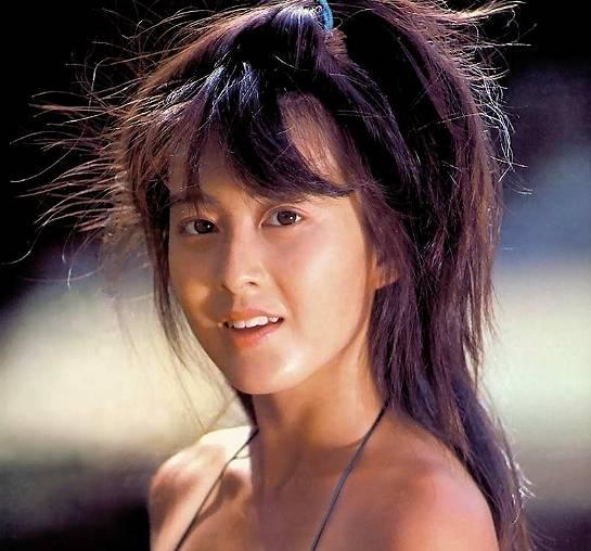 森尾由美,若い頃,かわいい,画像4