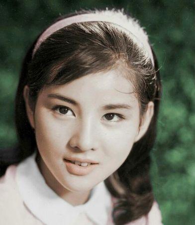 吉永小百合,若い頃,綺麗,顔,画像1