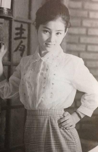 吉永小百合,若い頃,スタイル,広瀬すず,似てる