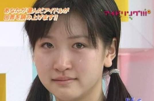 横山ルリカ,若い頃,かわいい,顔2