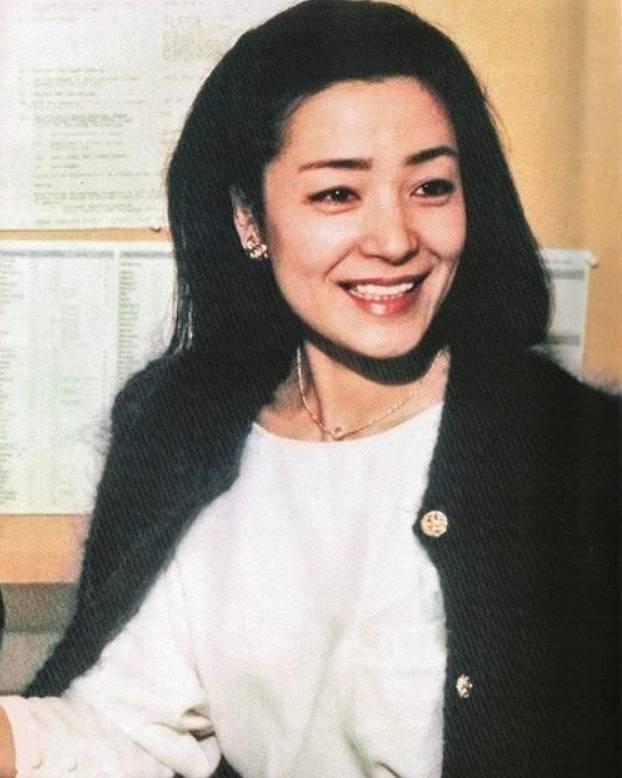 櫻井よしこ,若い頃,がかわいい,画像1