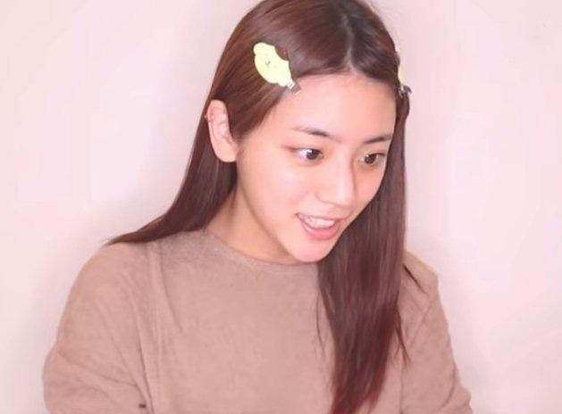 貴島明日香,すっぴん,かわいい,ハーフ,画像2