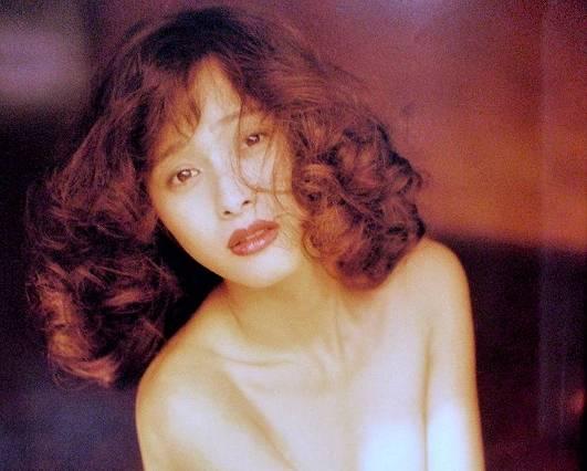 渡辺美奈代の若い頃がかわいいアイドル画像12