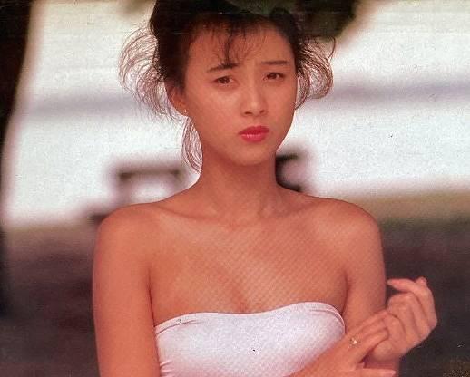 渡辺美奈代の若い頃が工藤静香に似てる