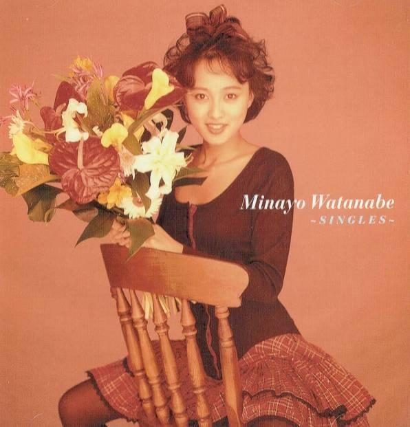 渡辺美奈代の若い頃がかわいいアイドル画像10