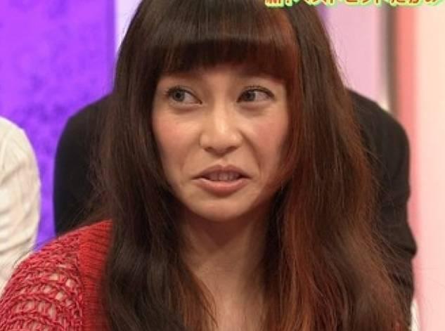柴咲コウの若い頃の顔画像