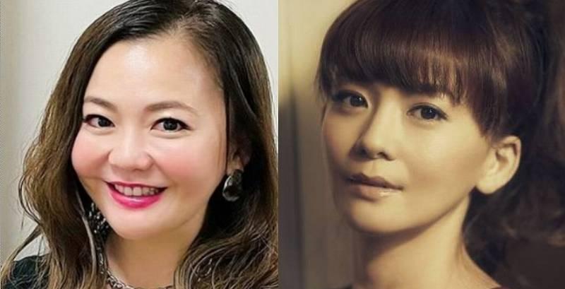 華原朋美の昔と今の顔比較