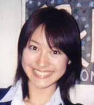小川彩佳の中学生の若い頃のかわいい画像