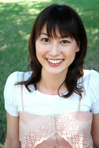 小川彩佳の大学生の若い頃のかわいい画像