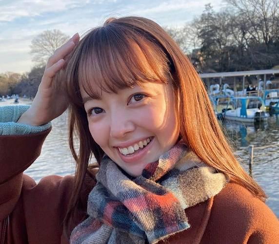 女優の柳生みゆが似てる髪型