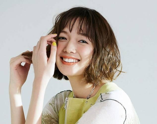 佐藤栞里と女優の柳生みゆは似てる