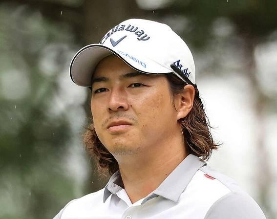 2021年の石川遼の髪型は茶髪でダサい