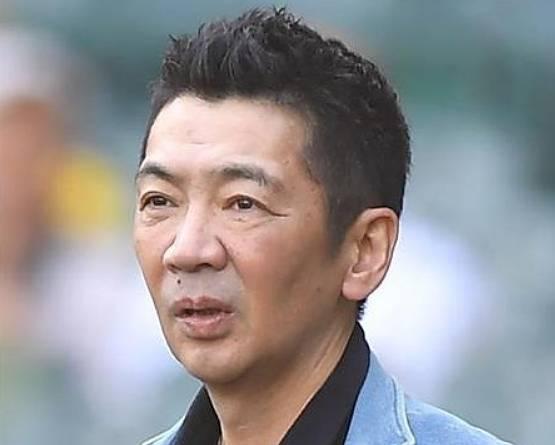 宮根誠司の嫁、まゆみさんが韓国籍