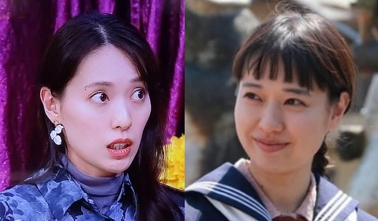 戸田恵梨香の痩せた画像比較が痩せすぎ