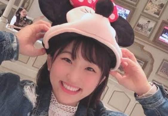 須崎優衣のかわいい私服画像5