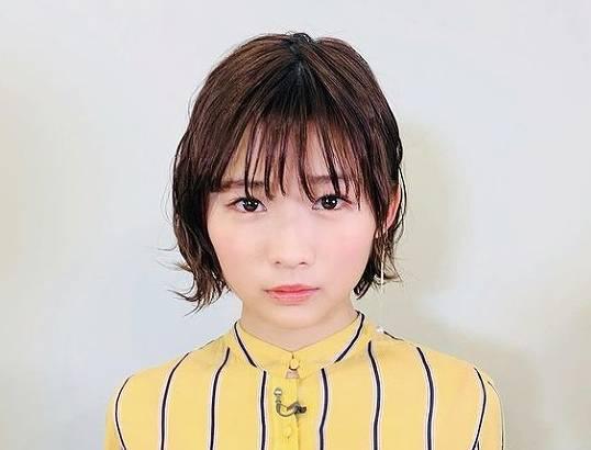 伊藤沙莉の昔の現在の顔