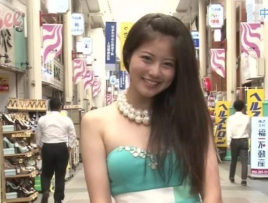 今田美桜のデビュー時代