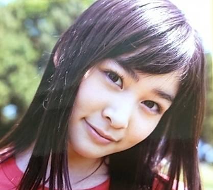 岩田絵里奈のかわいい昔の画像は眉毛が濃い
