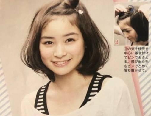 岩田絵里奈のかわいい昔の画像5