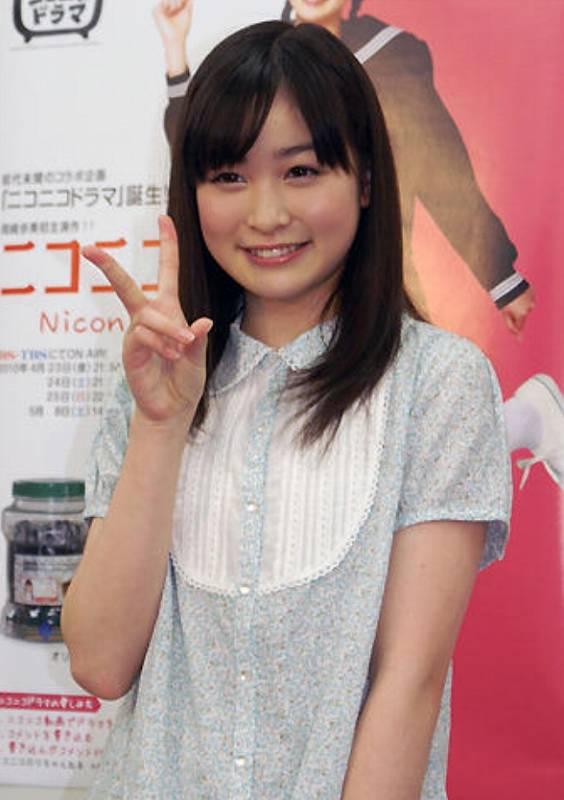 岩田絵里奈のかわいい昔のニコ動画像