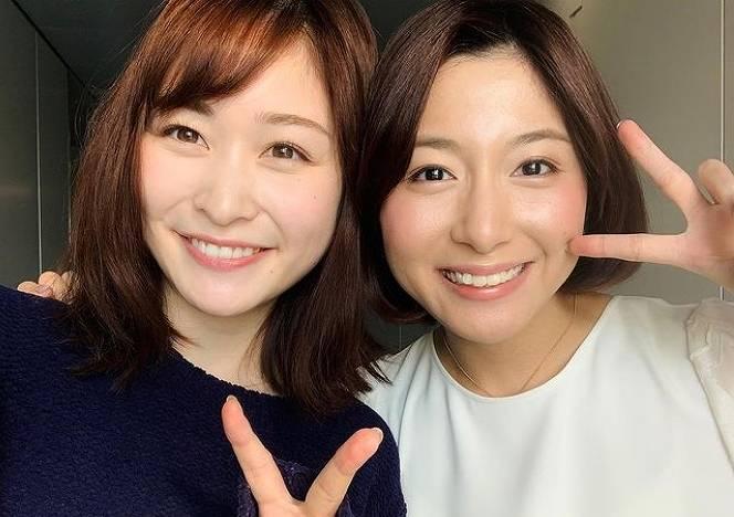 岩田絵里奈の目の色が茶色!比較画像2