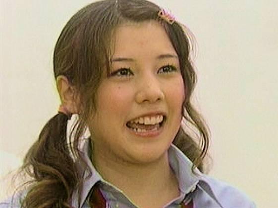 仲里依紗のデビュー時代に太ってた昔の写真2