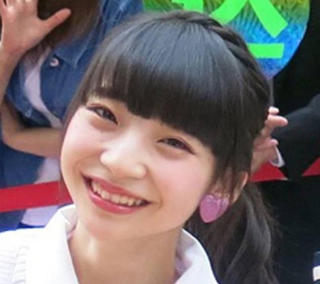 荻野由佳の昔の顔
