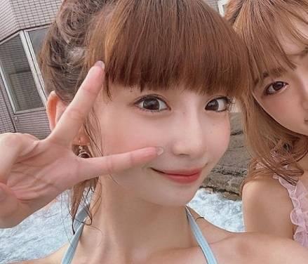 荻野由佳の現在の顔