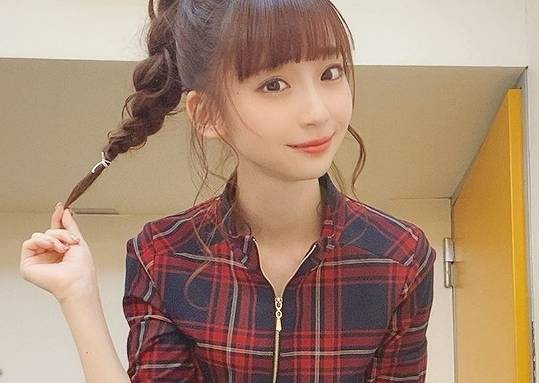 荻野由佳の現在の顔はトカゲに似てない