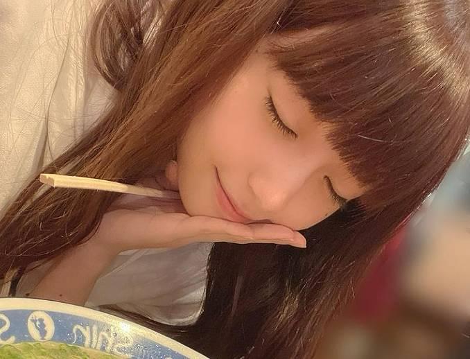 荻野由佳の現在の顔はトカゲ?
