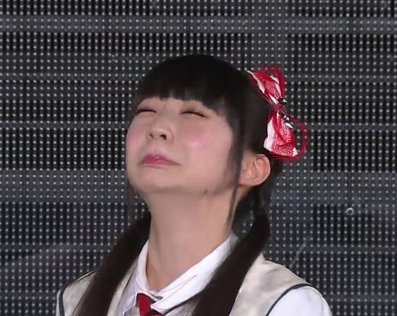 荻野由佳の顔はトカゲに激似