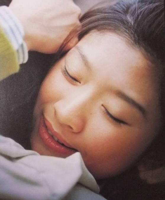 篠原涼子の昔と今の劣化比較30代の画像2