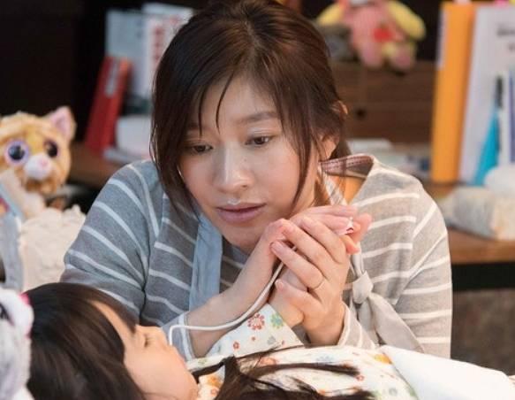 篠原涼子の昔と今の劣化比較40代の画像1